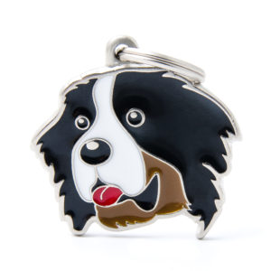 Dog Breed ID Tags